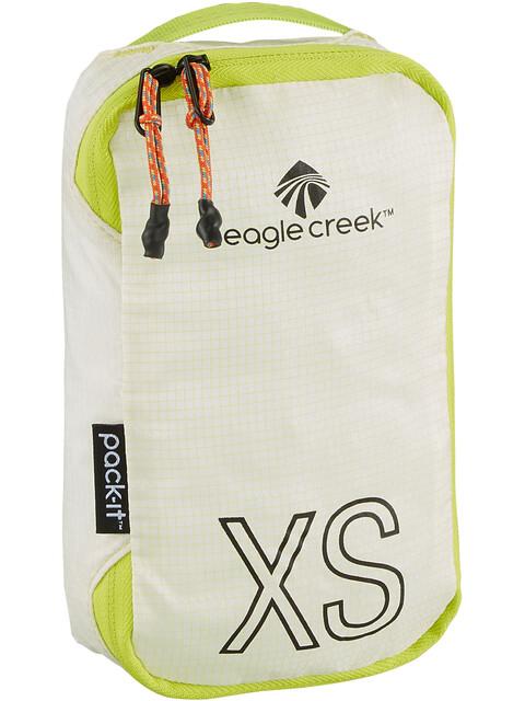 Eagle Creek Specter Tech Cube XS white/strobe